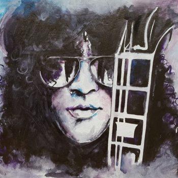 Lea Williams Artist Musician Band Art